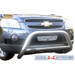 SUPER BAR INOX 76 CHEVROLET CAPTIVA 2006- CEE