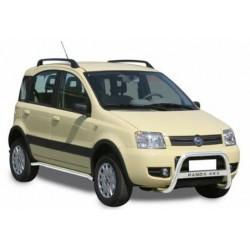 SMALL BAR INOX 50 FIAT PANDA 2004-