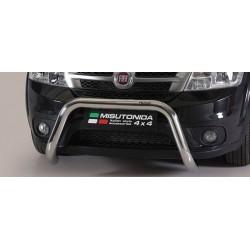SUPER BAR INOX 76 FIAT FREEMONT 2011- CE - accessoires 4X4 MISUTONIDA