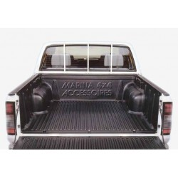 BEDLINER FORD RANGER XTRA CAB 2006- - accessoires 4X4 MISUTONIDA