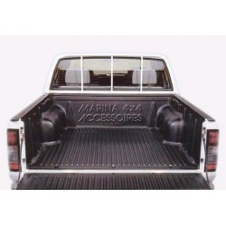 BEDLINER MAZDA DOUBLE CAB 1999/2006 FORD RANGER- accessoires 4X4 MISUTONIDA
