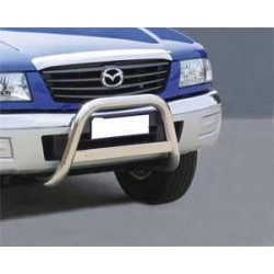 MEDIUM BAR INOX 63.5 FORD RANGER 1999- 2006 - accessoires 4X4 MISUTONIDA