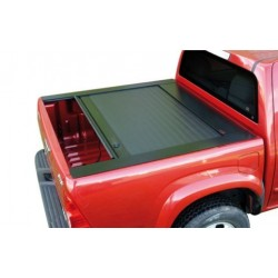 ROLL TOP COVER MAZDA BT50 2007- DOUBLE CAB
