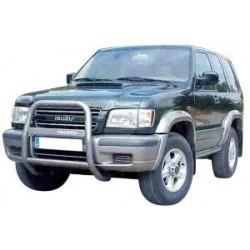BIG BAR INOX 76 ISUZU TROOPER - 1999