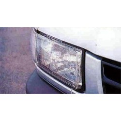 HEADLAMP GUARDS ISUZU TROOPER 1998- PROTECTION PHARES PLEXI
