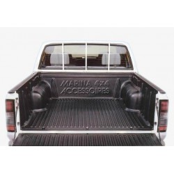 BEDLINER MAZDA BT50 DOUBLE CAB 2006- (SANS REBORD)- accessoires 4X4 MISUTONIDA