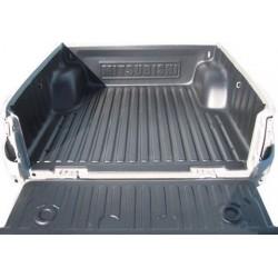 BEDLINER MITSUBISHI L200 2006- CLUB-CAB AVEC REBORD - accessoires 4X4 MISUTONIDA