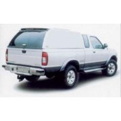 Hard top CARRYBOY MITSUBISHI L200 CLUB-CAB 1997- 2005 SANS VITRES - accessoires 4x4