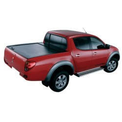 ROLL TOP COVER MITSUBISHI L200 2006- DOUBLE CAB