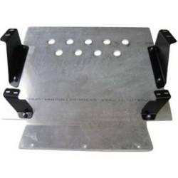 PROTEGE BOITE TRANSFERT TOYOTA HDJ 100 (8mm) - accessoires 4X4 MISUTONIDA