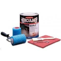 Protection à appliquer pour toutes Bennes HERCULINER - accessoires 4X4 MISUTONIDA