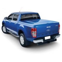 TONNEAU COVER EGR ABS1 FORD RANGER 2012- DCAB NOIR16W - accessoires 4X4 MISUTONIDA