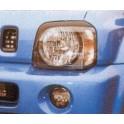 PHARE ANTI BROUILLARD SUZUKI GRAND VITARA 2005- INTEGRES PARE CHOC