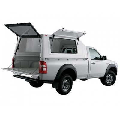 hard top toit haut utilitaire ford ranger 2006 2011. Black Bedroom Furniture Sets. Home Design Ideas