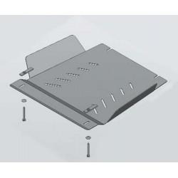 PROTEGE VITESSE et TRANSFERT FORD RANGER 2012- ACIER 3MM - accessoires 4X4 MISUTONIDA