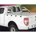 Arceau INOX 60 FORD RANGER 2012- accessoires 4X4 MISUTONIDA
