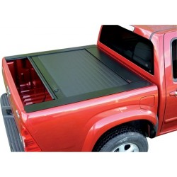ROLL TOP COVER ISUZU DMAX 2012- CREW CAB