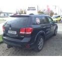 ATTELAGE FIAT FREEMONT 2011- - COL DE CYGNE - attache remorque GDW-BOISNIER