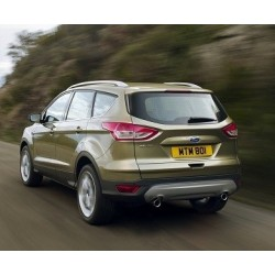 ATTELAGE FORD KUGA 2013- - RDSO demontable sans outil - attache remorque GDW-BOISNIER