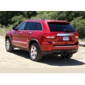 ATTELAGE JEEP GRAND CHEROKEE 2011- (Type WK) - RDSOH demontable sans outil - attache remorque GDW-BOISNIER