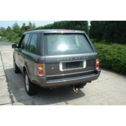 ATTELAGE LAND ROVER Range Rover 2002-2012 (sauf sport) - Col de cygne - attache remorque GDW-BOISNIER