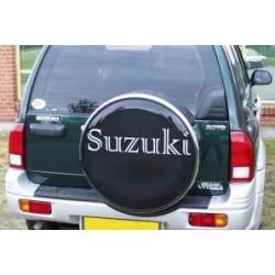 ATTELAGE SUZUKI Grand Vitara + cabrio - RDSOH demontable sans outil - fabriquant GDW-BOISN