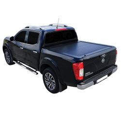ROLL TOP COVER NISSAN NAVARA NP300 2016- DOUBLE CAB