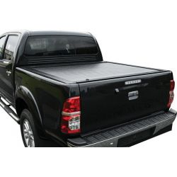 ROLL TOP COVER TOYOTA HILUX 2016- DOUBLE CAB