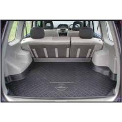 Bac de coffre en plastique souple BMW X3 - Accessoires 4x4 - accessoires 4X4 MISUTONIDA