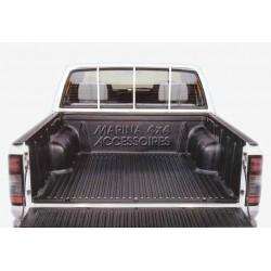 BEDLINER FORD RANGER XTRA CAB 2006- - accessoires 4X4 MISUTONIDA