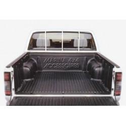 BEDLINER MAZDA B2500 SINGLE CAB 1999- 2006 - accessoires 4X4 MISUTONIDA