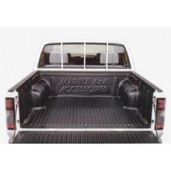BEDLINER MAZDA BT50 XTRA CAB 2006- (SANS REBORD- accessoires 4X4 MISUTONIDA