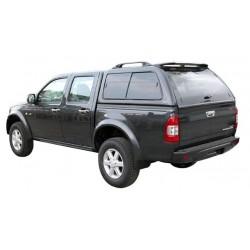 Hard top CARRYBOY MAZDA B2500 CAB 2003- - accessoires 4X4 MISUTONIDA