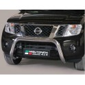SUPER BAR INOX 76 NISSAN PATHFINDER 2011- CE - accessoires 4X4 MISUTONIDA