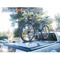 Porte vélo (1 vélo),fermeture à clé pour Tonneau Cover Aluminium Upstone. accessoires 4X4 MISUTONIDA