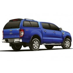 HARD TOP CARRYBOY FORD RANGER 2012- SIMPLE CABINE - accessoires 4x4