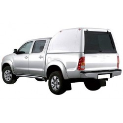 HARD TOP TOIT HAUT UTILITAIRE FORD RANGER 1999/2006 SIMPLE CAB