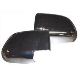COQUES RETROVISEUR COULEUR CHROME FORD RANGER 2012- (LA PAIRE) - accessoires 4x4