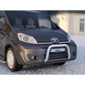 Protection avant INOX 60 TOYOTA PROACE 2013- - CE accessoires 4X4 ANTEC